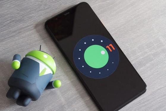 Danh sách các mẫu điện thoại được cập nhật Android 11 - 1