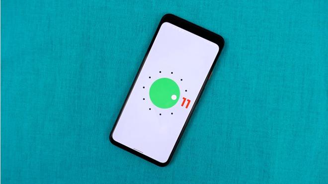 Cách cài đặt Android 11 cho điện thoại có hỗ trợ - 1