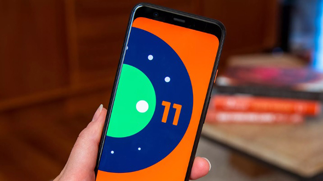 Android 11 ra mắt với vô số tính năng thú vị - 1