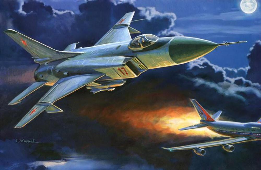 Vụ nhầm lẫn đáng sợ: Liên Xô bắn rơi máy bay chở khách từ Mỹ khiến 269 người chết - 1