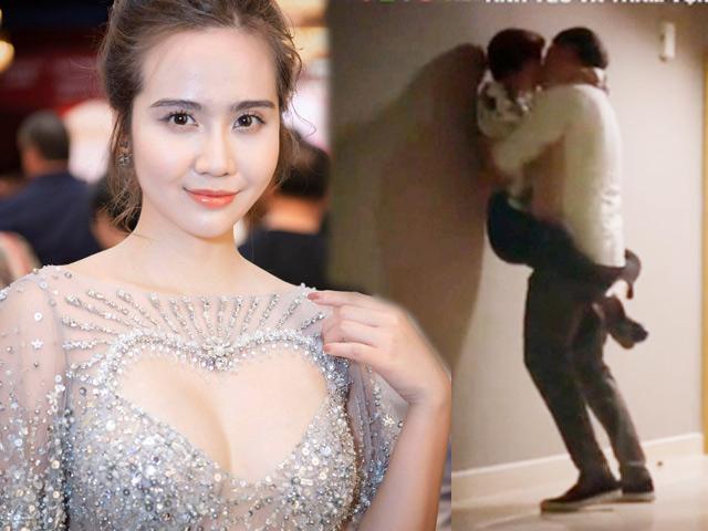 """Phim - Cảnh hôn trên phim hot nhất VTV3: Bất ngờ nhất cặp """"phi công - bà già"""""""