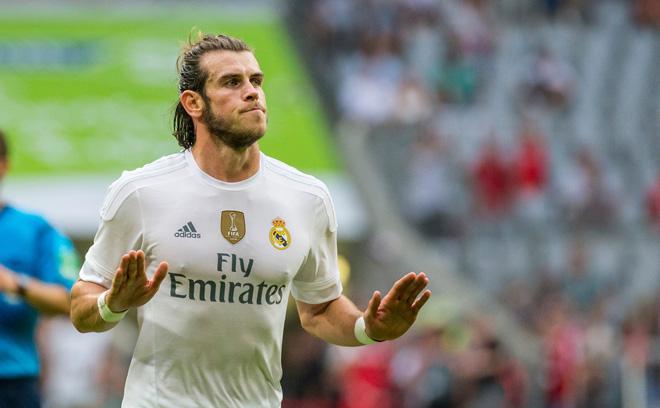 Real Madrid quyết đẩy Bale ra đường: MU - Tottenham đua giành siêu sao - 1