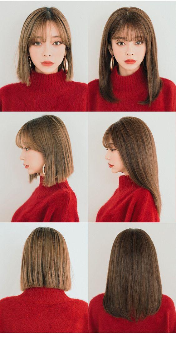 Những sai lầm khiến mái tóc tơ trở thành chổi lông gà - 1