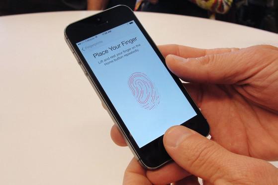 4 cách sửa lỗi Touch ID trên iPhone không hoạt động - 1