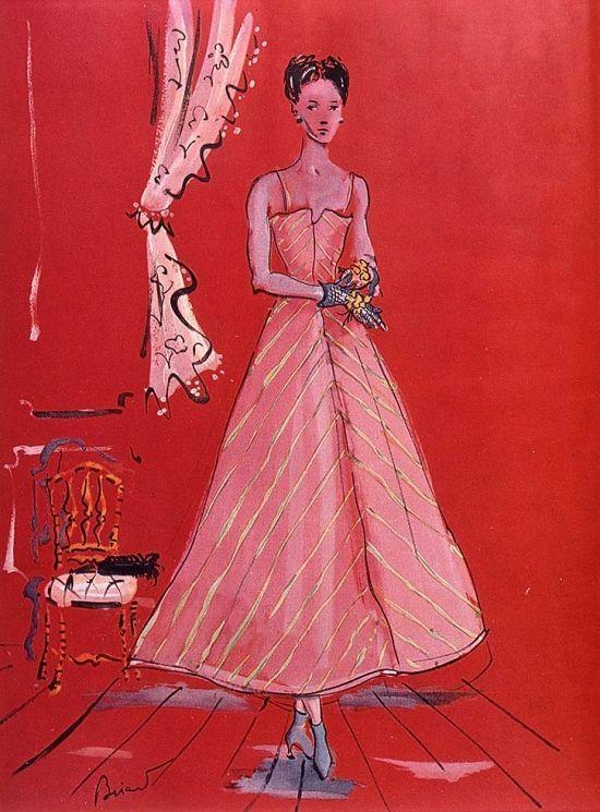 Shocking Pink, màu hồng làm nên tên tuổi của nhà thiết kế Schiaparelli - 1