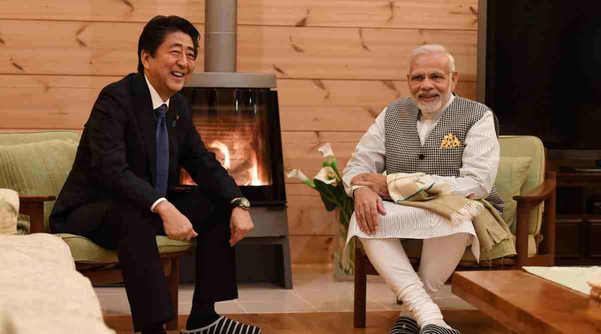 Ấn Độ ký hiệp định quốc phòng với Nhật Bản, đối phó Trung Quốc - 1