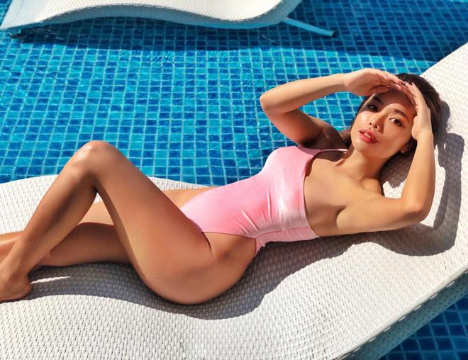 Beauty blogger Liên Anh: Cuộc sống thay đổi ra sao sau 1 năm nâng ngực? - 1