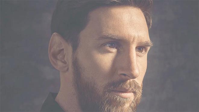 """Lionel Messi lan tỏa thông điệp toàn cầu – """"Chất vua không lùi bước"""" - 2"""