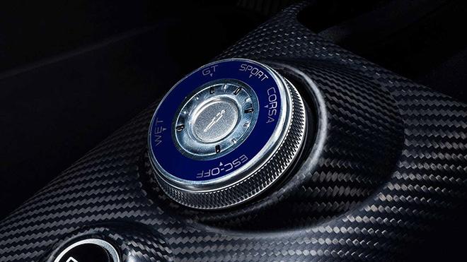 Siêu xe hoàn toàn mới của thương hiệu Maserati chính thức ra mắt - 14