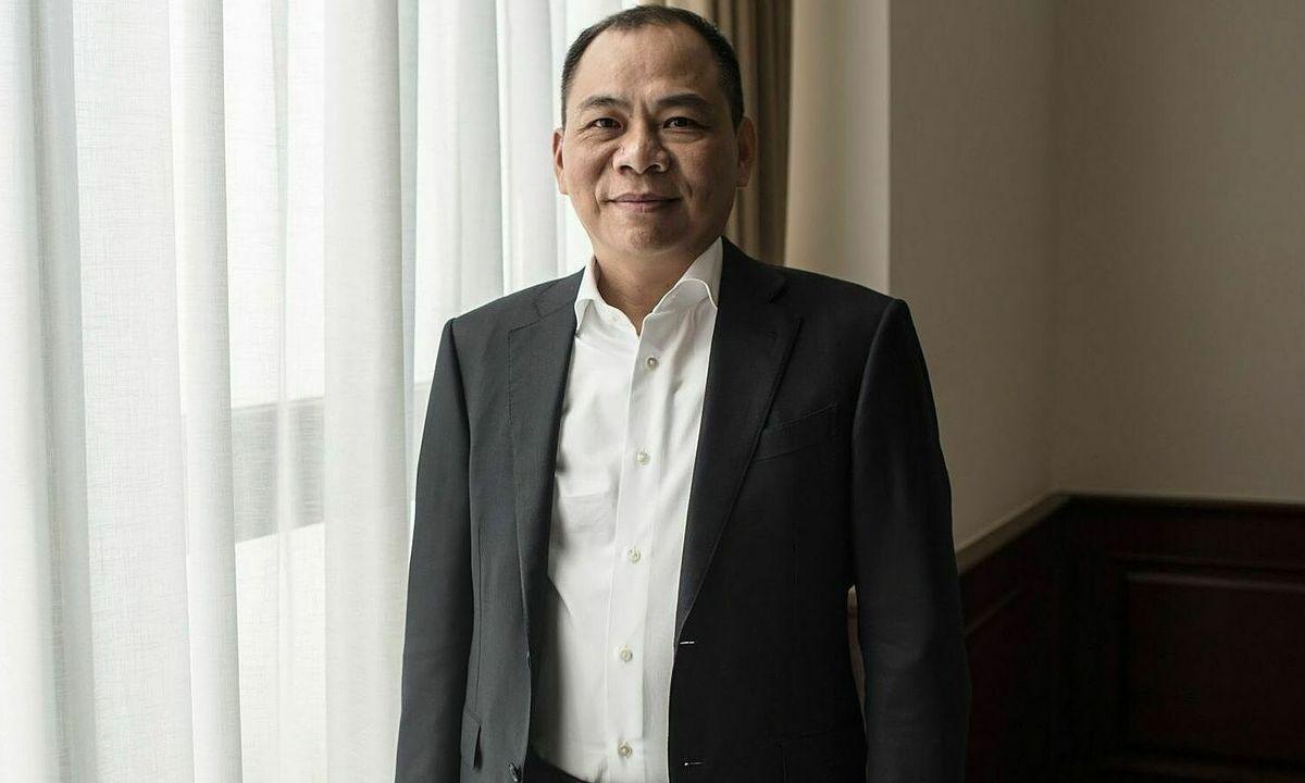 Đại gia tuần qua: Nữ tỷ phú Việt lọt top 100 nhân vật thay đổi kinh tế châu Á - 2