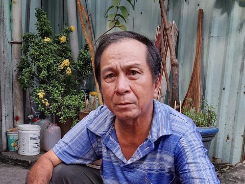 """Chuyện đời của cặp vợ chồng """"dị nhân"""" hơn 20 năm săn gián giữa Sài thành - 1"""