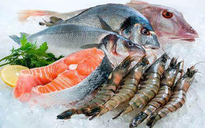Chẳng mấy mà mắc sỏi thận nếu vẫn ăn hải sản theo cách này - 1