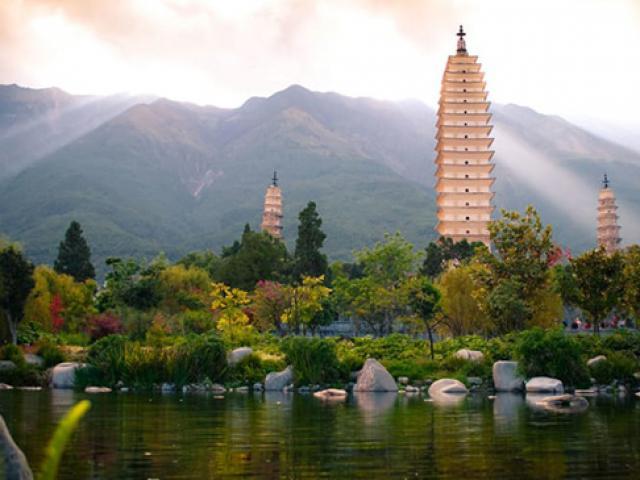 Du lịch - Những địa danh đẹp nhất Trung Quốc nhất định phải ghé qua (Phần I)