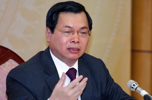Truy tố ông Vũ Huy Hoàng và đồng phạm gây thiệt hại hơn 2.700 tỉ đồng - 1