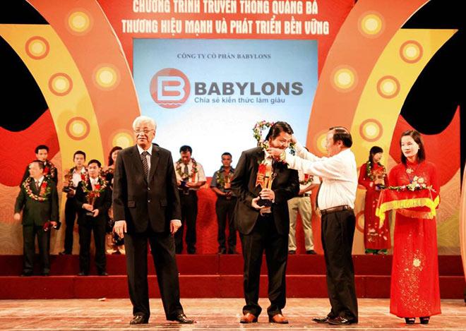 5 lý do khiến Babylons trở thành thương hiệu vàng của những khóa học - 1