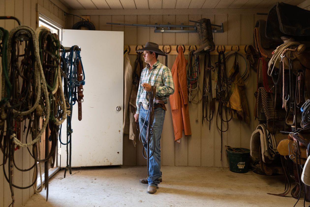 Trúng độc đắc hơn 5.000 tỷ, chàng trai vẫn đi chăn bò, sống giản dị - 1