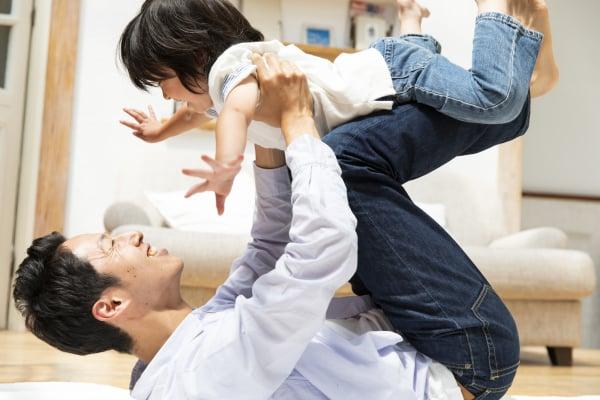 Chồng không thay đổi vì vợ nhưng nhất định sẽ thay đổi vì con - 1