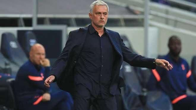 Mourinho chê học trò Tottenham lười biếng, bị dân mạng phản pháo gay gắt - 1