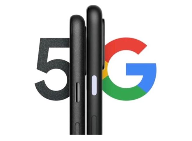 """Chính thức: Google sẽ công bố Pixel 5 vào 30/09, """"giao chiến"""" iPhone 12 - 1"""