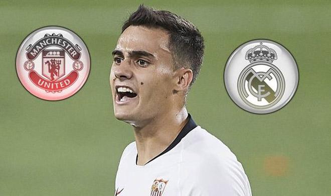 Chuyển nhượng MU 15/9: Đàm phán với Real mua hậu vệ trái số 1 La Liga - 1