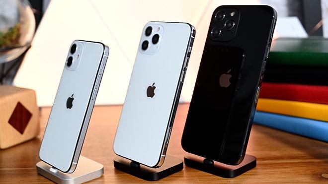 """iPhone 12 5G sẽ gây sốt với thiết kế """"tai thỏ"""" nhỏ hơn - 1"""