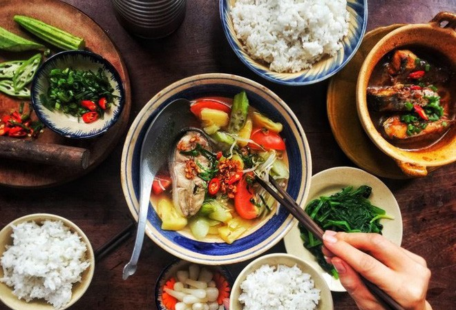 """Những thực phẩm người mắc ung thư nên ăn và """"cấm động đũa"""" - 1"""