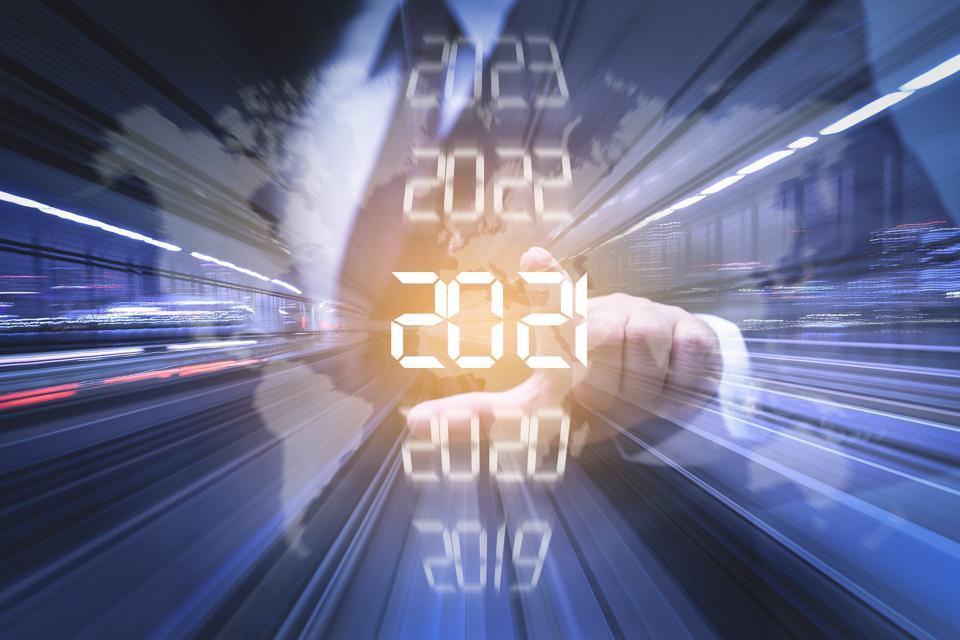 """Top 5 xu hướng công nghệ sẽ """"bùng nổ"""" vào năm 2021 - 1"""