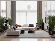 Thị trường 24h - Triệu Gia – Mang lại không gian nội thất như mơ cho triệu gia đình