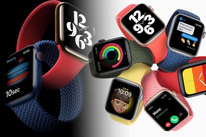 HOT: Đã có giá chính thức iPad và Apple Watch mới tại Việt Nam - 1