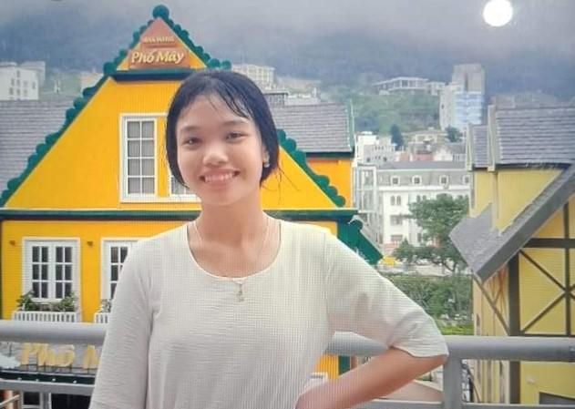 Nữ sinh lớp 10 ở Hải Phòng mất tích sau khi xin đi liên hoan lớp - 1