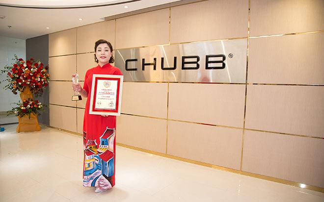 Chubb Life Việt Nam nhiều năm liên tiếp được vinh danh là doanh nghiệp Bảo hiểm Nhân thọ uy tín - 1