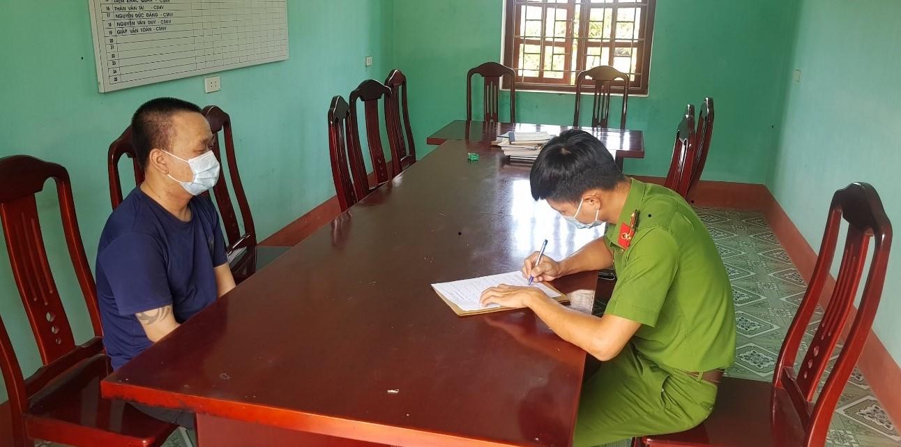 Đến quán cà phê massage, nam thanh niên mất luôn 5,5 triệu đồng - 1
