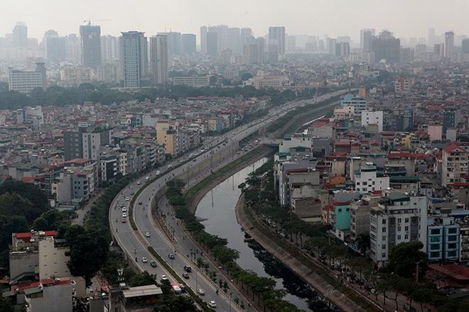 Đề xuất cải tạo sông Tô Lịch thành công viên Lịch sử - Văn hóa - Tâm linh - 1