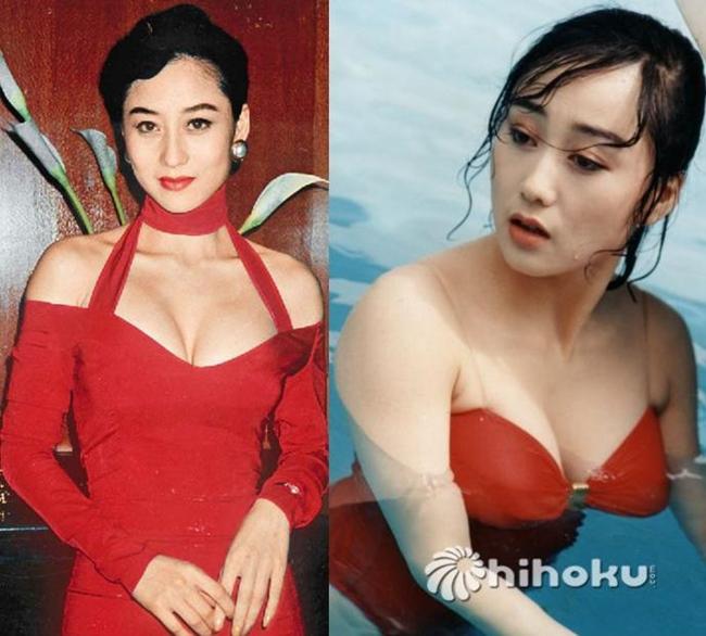 Lợi Trí là một trong những mỹ nhân đình đám của điện ảnh Hong Kong những năm 1990. Người đẹp sinh năm 1961 đã từng đăng quang cuộc thi Hoa hậu châu Á ATV năm 1986. Sau khi kết hôn và sang Mỹ định cư, Lợi Trí cũng rút khỏi làng giải trí, tập trung chăm sóc gia đình. Cô rất ít khi chụp ảnh cùng chồng.