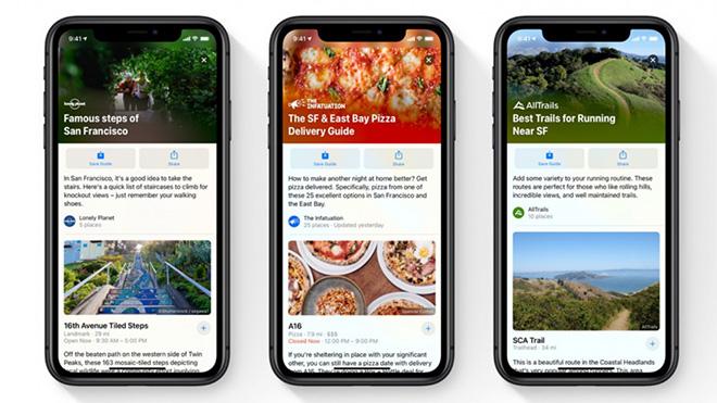 Apple chính thức phát hành iOS 14, iPadOS 14, tvOS 14 và watchOS 7 - 1
