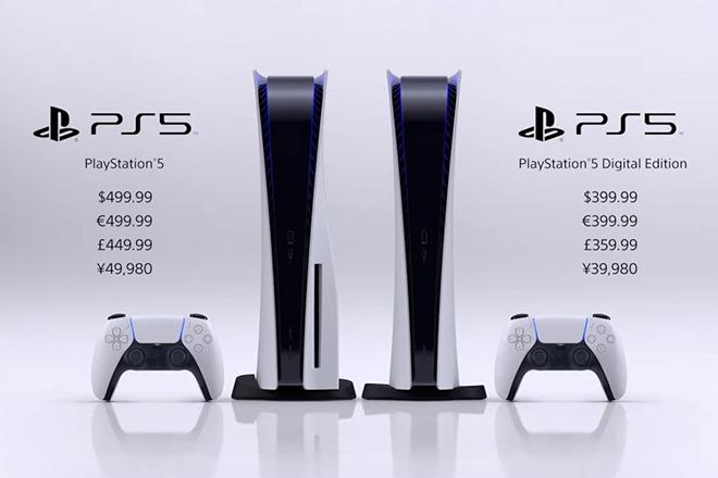 Những chi tiết quan trọng nhất của PlayStation 5 đã được vén màn - 1