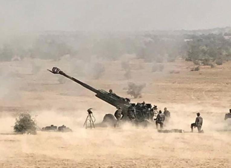 """Chiến dịch giúp Ấn Độ chiếm nhiều cao điểm, """"một tay"""" sắp đặt cục diện biên giới với TQ - 1"""