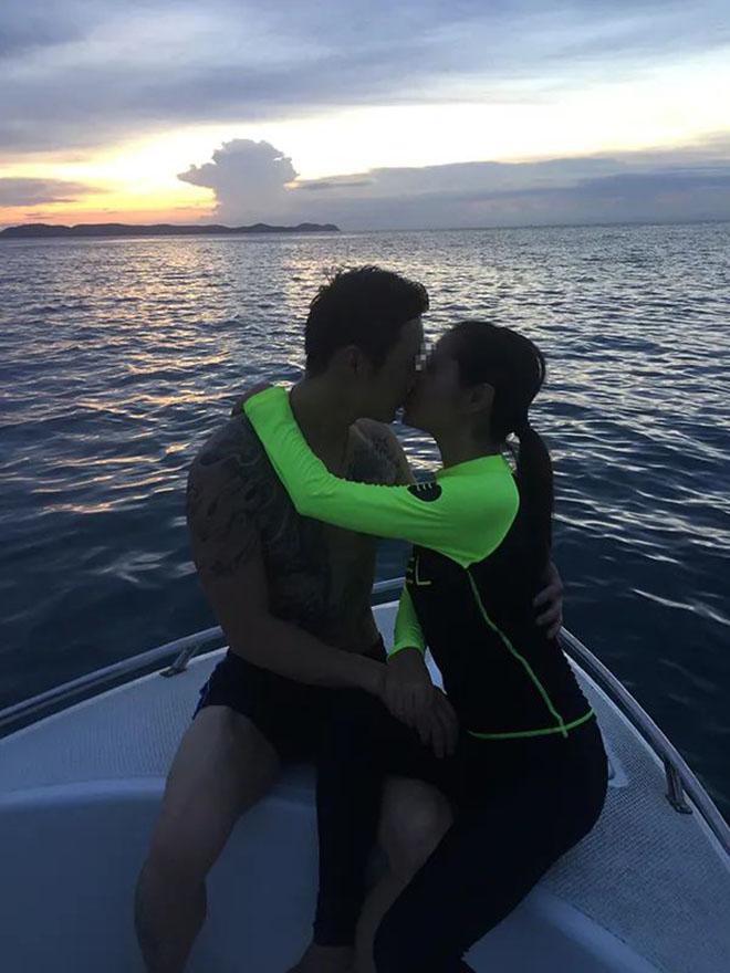Phút trước hôn vợ đắm đuối, phút sau đẩy vợ xuống vực thẳm... chỉ vì tiền bảo hiểm - 1
