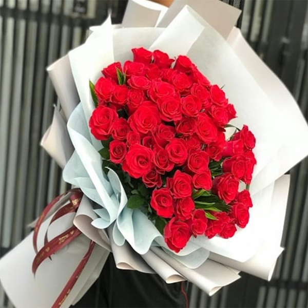 Mùa Covid thì làm sao để tặng hoa cho crush? - 1