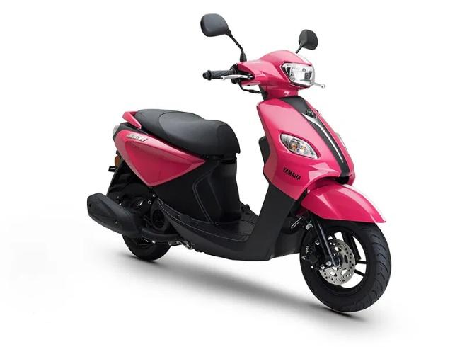 Xe ga mới 2020 Yamaha JOG 125 ra mắt, đẹp và sang - 1