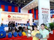 Thị trường 24h - Minhmotor - Địa chỉ cung cấp motor điện 3 pha chất lượng, giá tốt