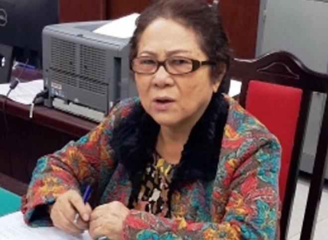 Phong tỏa tài khoản cựu Giám đốc Sở Tài chính TP HCM tại HSBC - 1