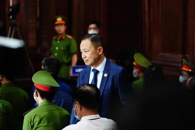 """Luật sư """"điểm danh"""" các doanh nghiệp thuộc Bộ Công thương liên quan vụ ông Nguyễn Thành Tài - 1"""