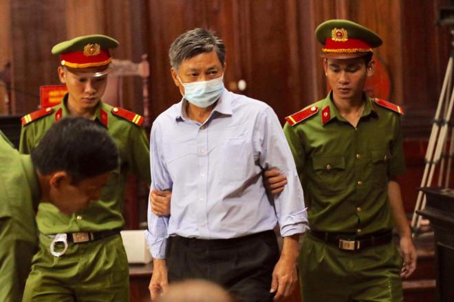 Viện kiểm sát không muốn đào sâu mối quan hệ Nguyễn Thành Tài - Lê Thị Thanh Thúy - 1