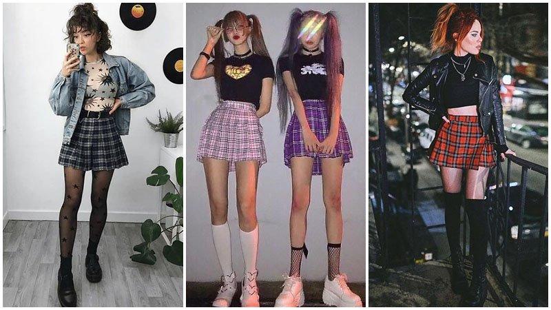 """Bí quyết để có được style """"cô gái Tik Tok"""" cực cuốn hút - 1"""