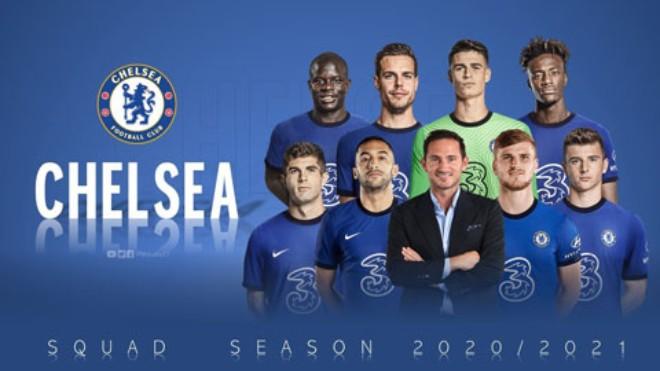 """Top """"bom tấn"""" rung chuyển Ngoại hạng Anh: Chelsea xứng danh """"ông trùm"""" - 1"""