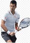 Trực tiếp tennis Djokovic - Krajinovic: Hưởng niềm vui nhờ đối thủ mắc sai lầm (Vòng 3 Rome Masters) (Kết thúc) - 1
