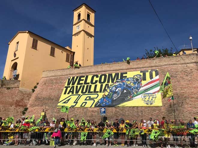 Đua xe MotoGP, San Marino GP: Rossi có giành được podium thứ 200 trong sự nghiệp? - 1