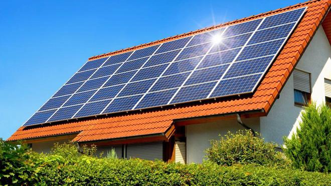 Đừng vội lắp đặt điện mặt trời khi chưa tính toán thử hiệu quả - 1