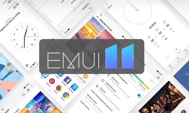 Huawei công bố hệ điều hành EMUI 11, đã có bản beta cho nhà phát triển - 1